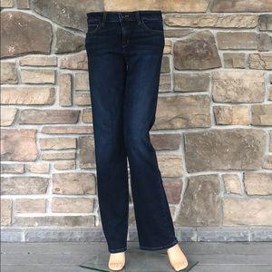 Like-New Joes Honey Curvy Bootcut Jeans 29 Dark